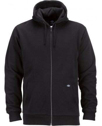 Kingsley  Hoody (Black) (3XL)