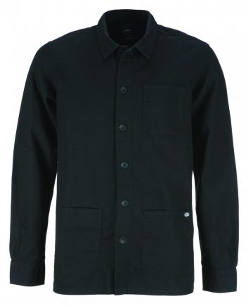 Kempton (Black) (2XL)