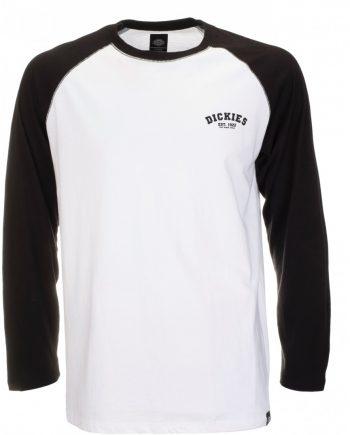 Dickies Baseball (Black) (2XL)