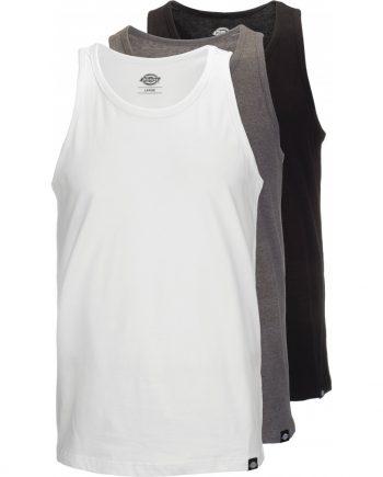 Vest Multi colour pack (Assorted Colors) (2XL)