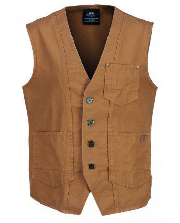 Grass Creek  Jacket (Brown Duck) (L)