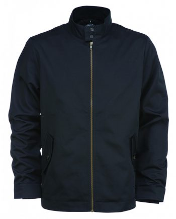 Petterson Jacket (Black) (2XL)