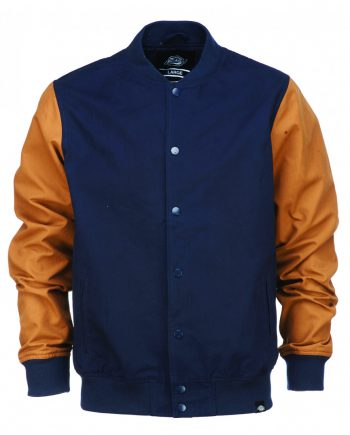 Harrisburg  Jacket (Dark Navy) (L)