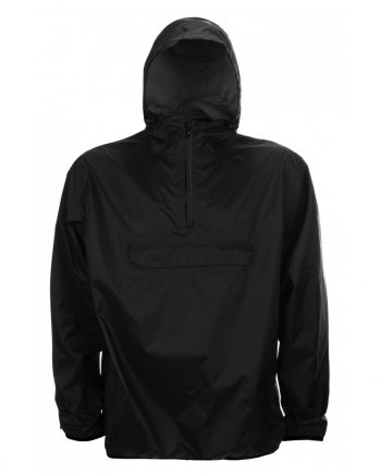 Centre Ridge  Jacket (Black) (2XL)
