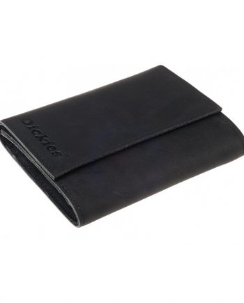 Owendale Wallet (Black) (One Size)