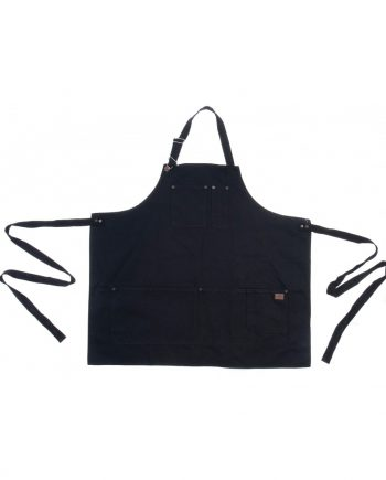 Dickies Apron (Black) (One Size)
