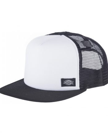 Fort Jones  Cap (Black) (One Size)