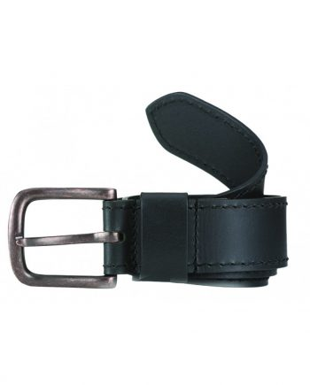 Branchville Belt (Black) (LXL)