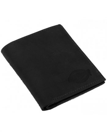 Ridgeville Wallet (Black) (One Size)