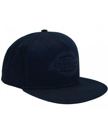 Oakland Cap (Black) (S/M)