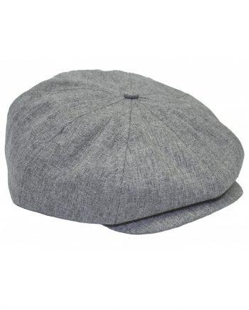 Jacksonport Cap (Gray Melange) (S/M)
