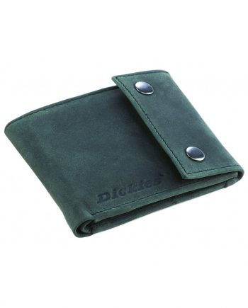 West Ridge Wallet (Black) (S/M)