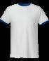 OHIO (White/navy) (XXL)