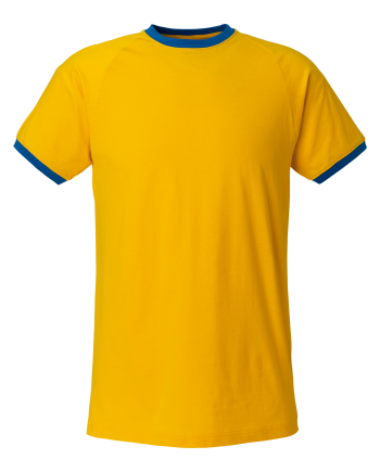 OHIO (Yellow/lt royal) (XXL)