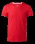 Mackay Ms Slub Tee (bt red) (XXL)