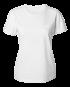Mary Slub Tee (white) (XXL)