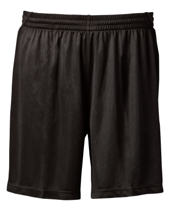 Bronx Shorts (Black/white) (XXL)