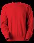BROOKS BASIC (Red) (XXXL)