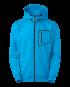Madison Hood jkt (bt blue) (XXXL)