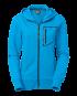 Mia lds Hood jkt (bt blue) (XXL)
