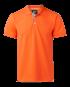Morris (Dk orange) (XXXL)