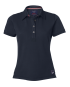 Celia Lds Polo (navy) (XXL)