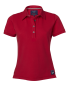 Celia Lds Polo (red) (XXL)