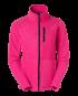 Fleece zip Alma (cerise) (XXXL)