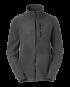 Fleece zip Alma (graphite) (XXXL)