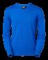 James VH knit (cobalt blue) (XXXL)