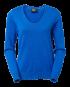 Coral VH knit lds (cob blue) (XXL)