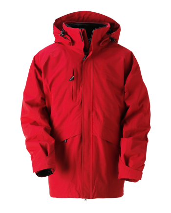 Greystone Ladies (Red) (XL)