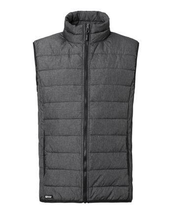 Vest Ames padded (dkgre ml) (XXXL)