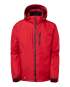Shell jacket Ames (red) (4XL)