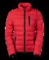 Jkt Alma padd lds (red) (XXL)