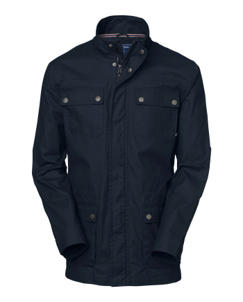 Otis ms parka (navy) (XXXL)