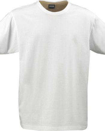 T-shirt 652264020 (Vit (100)) (XXXL)