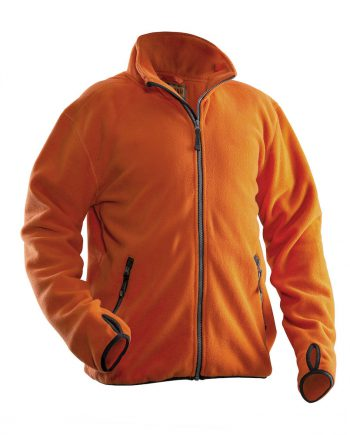 Fleecjacka BIG DEAL 5501 (Orange (3000)) (XXXL)