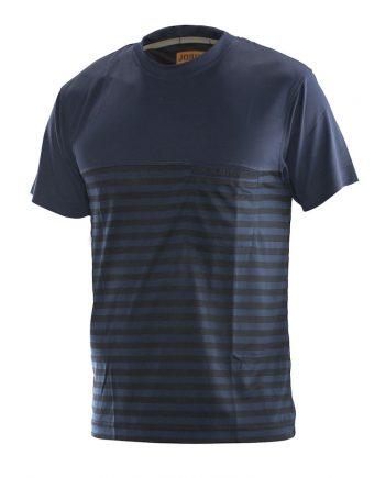 Dry Tech T-shirt Bamboo 5556 (Marin/svart (6799)) (XXXL)