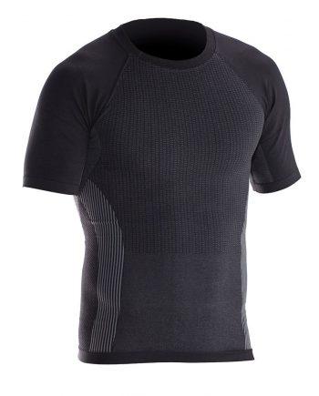 T-shirt Next to skin 5577 (mörkgrå/svart (9899)) (XXXL)