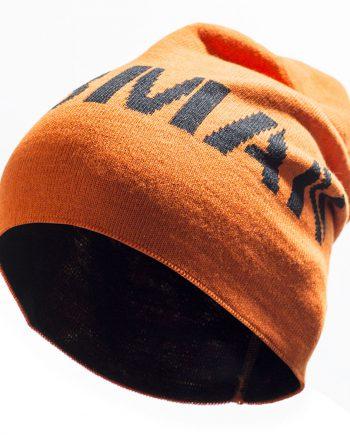 Beanie Orange 8393 (Orange/svart (3099)) (_)