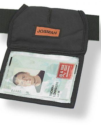 ID-kortsficka 9915 (Svart (9900)) (_)