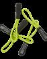 Zip.pull 5p (dk lime) (p)