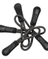 Zip.pull 5p (black) (p)