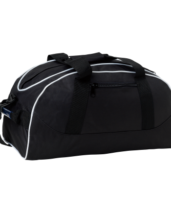 Sportbag (Black/black) (ONE SIZE)