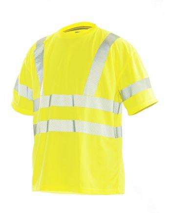 T-shirt Varsel 5584 (Gul (2100)) (XXXL)