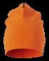 Beanie (Dk Orange) (ONE SIZE)