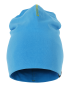 Beanie (bright blue) (ONE SIZE)