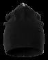 Beanie (black) (ONE SIZE)