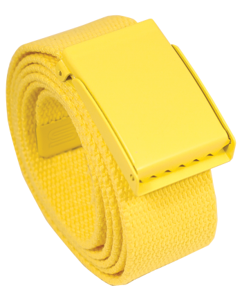 Bälte (bl yellow) (ONE SIZE)